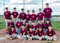 2017_05_22 Absarokee Little League
