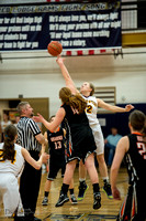 2015-02-20 AHS Girls vs Harlowton